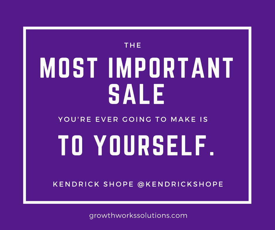 kendrick shope sales quote