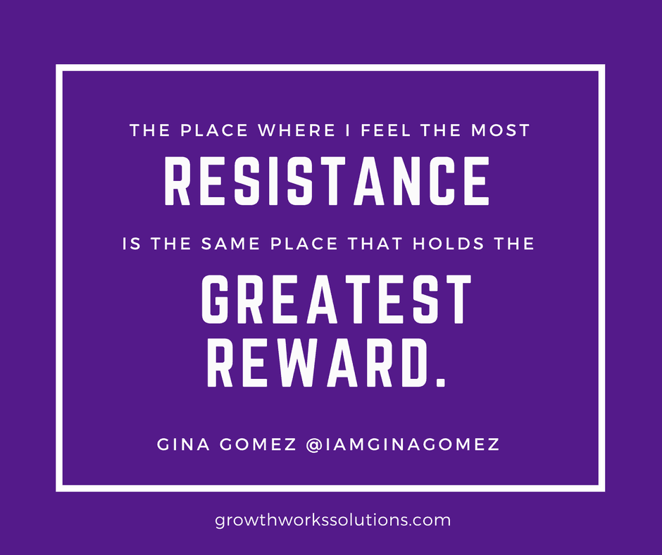 gina gomez sales quote