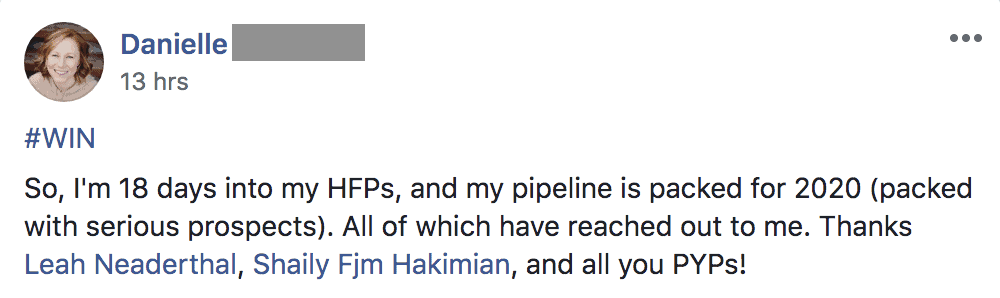 dd pipeline packed blur